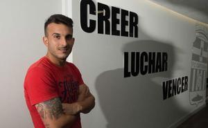 Elady Zorrilla: «Sigo trabajando en la aceituna en mis días libres. El fútbol no me va a cambiar la vida»