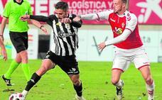 Moyita: «Julio Gracia influye mucho en el juego, pero decide Munúa»