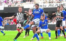 La racha del Melilla obliga al Cartagena a ganar los tres próximos partidos