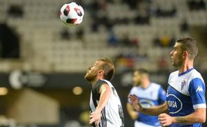 Resumen del partido FC Cartagena - San Fernando