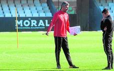 Munúa defiende a Mata, Moreira, Paim y Moreno: «Los veo ilusionados»
