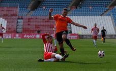 El Efesé se deja dos puntos en Almería