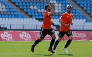 Elady evita un sofoco en Almería