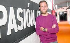 Cordero: «Gracias a Vitolo puedo dosificarme, cambiar de posición y sentirme menos fatigado»