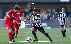 El Efesé choca contra el filial del Sevilla
