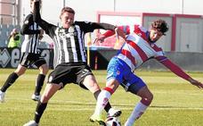 Ayala: «Lo que todos queremos es subir y jugar en Segunda con el Cartagena»