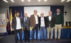 Congreso por el Centenario del Cartagena Fútbol Club