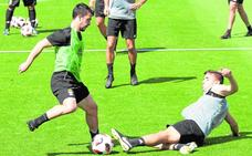 Talavera, otro 'match ball' para seguir soñando