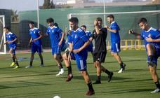 Primer entrenamiento de la temporada 2019/20 para el Efesé