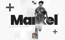 El Cartagena anuncia el fichaje del lateral derecho Markel