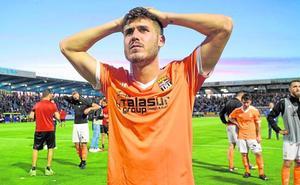 Julio Gracia: «No estaba contento por cómo había ido el año y necesitaba un cambio»