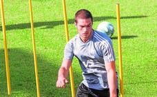 El serbio Jovanovic, en el centro de la diana para ser el '9' albinegro