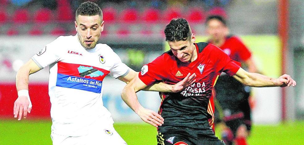 Rodrigo Sanz y Jovanovic elevan el nivel