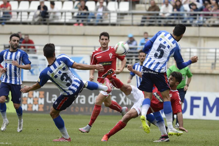 fotos de real murcia: