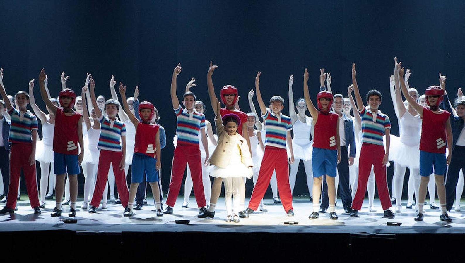 'Billy Elliot', el musical