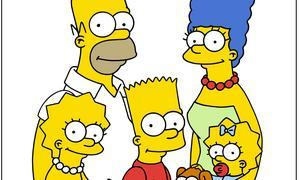Robert Pattinson dice 'no' a Los Simpsons
