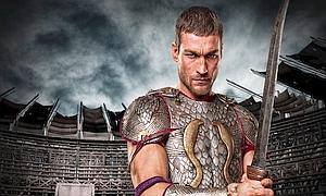 Muere Andy Whitfield, protagonista de 'Spartacus'