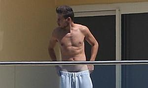 Liam Payne,de One Direction, no usa calzoncillos después del robo