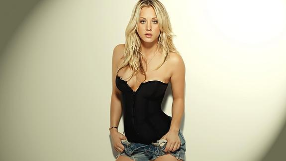 kaley cuoco the fappening