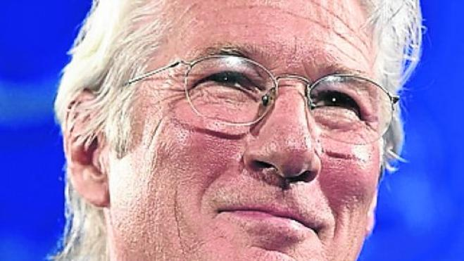 Richard Gere teme a Trump