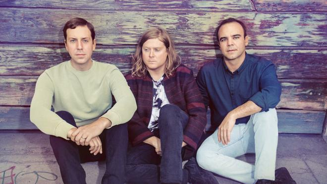 Future Islands, en el WAM