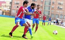 Un Murcia plomizo se atasca en Melilla (0-0)