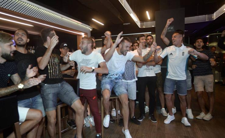 Real Murcia-Barcelona, premio gordo de la Copa en la Nueva Condomina