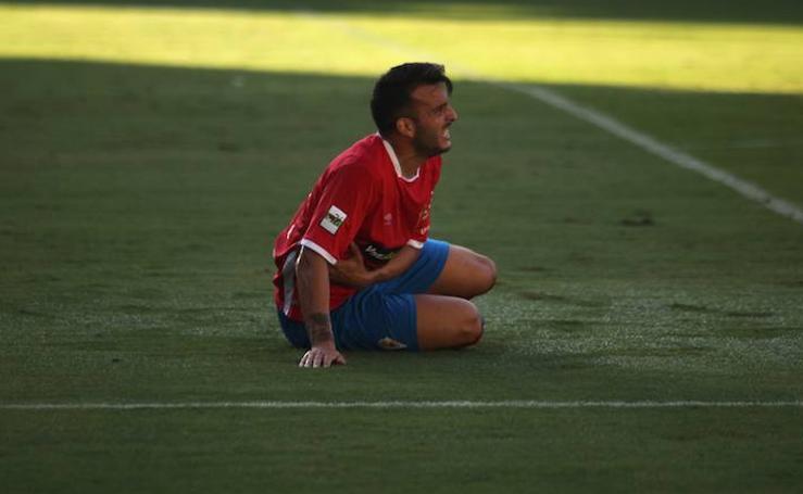El Real Murcia no levanta cabeza tras caer ante el Córdoba B