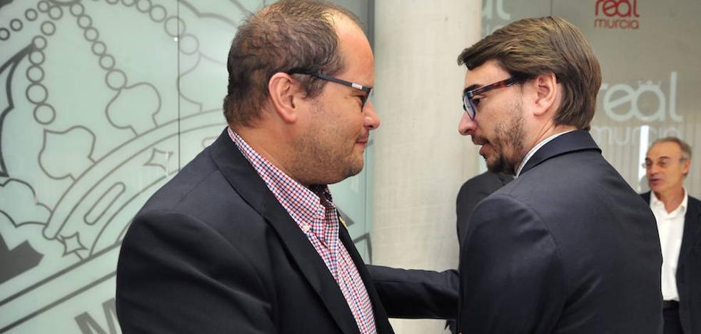 Abren la fase de liquidación de la empresa a través de la que los Samper controlaban el Murcia