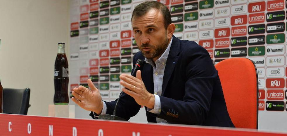 El Murcia recibirá denuncias de jugadores por valor de 630.000 euros