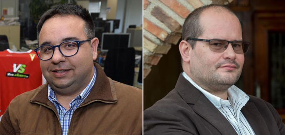 Una pataleta de Moro compromete a Miguel Martínez, expresidente grana