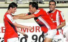 Suspendido el juicio previsto para hoy entre el Real Murcia y el Betis de Valladolid