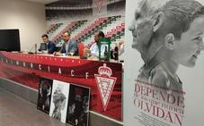 Abonos gratis para los más fieles del Real Murcia si hay ascenso a Segunda