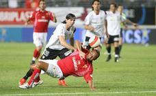 El Sevilla FC será el rival en la puesta de largo de los granas