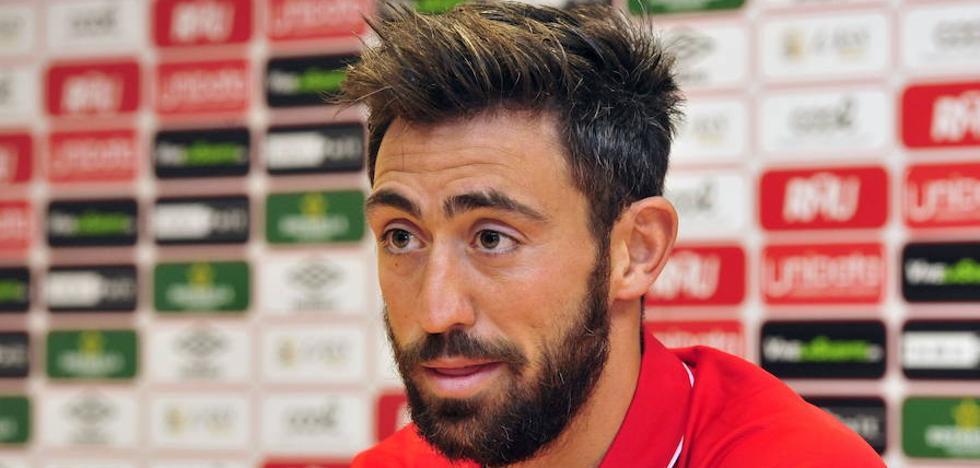 Molo y el Real Murcia rompen su contrato de mutuo acuerdo