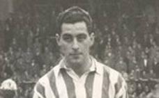 Fallece Armando Merodio, jugador del Real Murcia en los sesenta