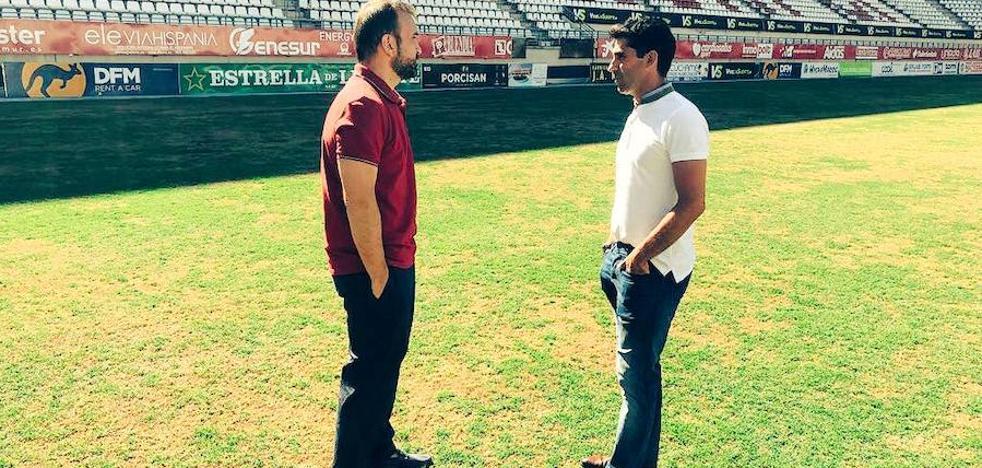 El partido entre el Real Murcia y Sevilla se jugará en Campoamor