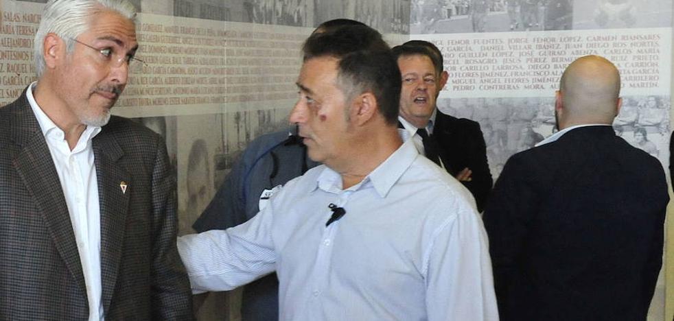 El TAS dice que el Real Murcia es de García de la Vega