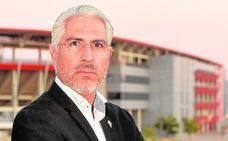 De la Vega no quiere más «circos» y solo espera el último empujón del CSD
