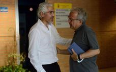 De la Vega pide ayuda al Ayuntamiento para llevar a cabo su proyecto