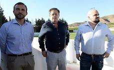 Gálvez: «Somos y seremos los propietarios legítimos del Real Murcia»