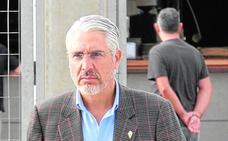 «Me sentaré con Gálvez, siempre he buscado la conciliación y la paz»