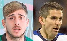Alfaro y Adri Jiménez pueden aterrizar en el club en las próximas horas