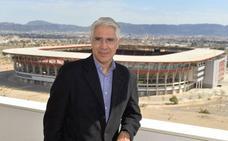 El CSD confirma que De la Vega es el dueño del Real Murcia