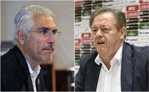 De la Vega asegura que Gálvez le pidió esta semana 400.000 euros para irse del club