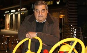 Fallece Antonio Ruiz Abellán, exjugador del Real Murcia en los años 60 y 70