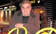 Fallece Ruiz Abellán, un grana de principio a fin