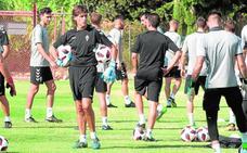 El Murcia se centra en la Liga tras el vendaval