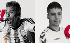 El Real Murcia ficha a Lucio Compagnucci y a Nahuel
