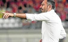 «Solo nos ha faltado la esencia del fútbol, que es el gol»